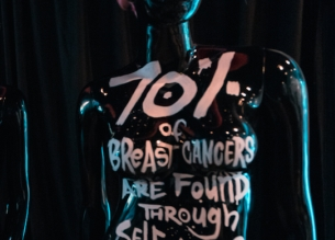 #HavasPeepShow Offers Some Revealing Facts About Breast Cancer