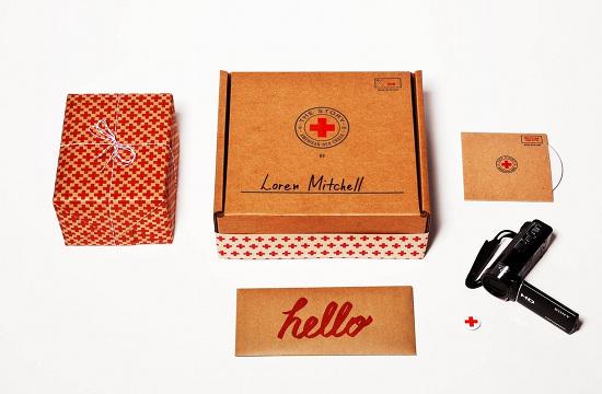 American Red Cross & BBDO New York for Sandy