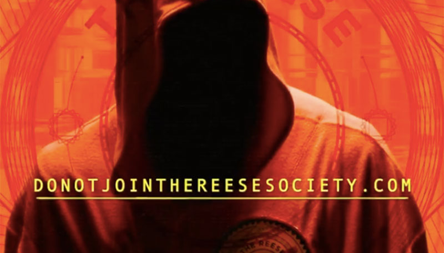 Brand Insight: The Not-So-Secret Society of Reese Canada