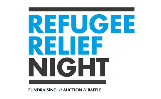 Refugee Relief Night to Raise Money for Médecins Sans Frontières