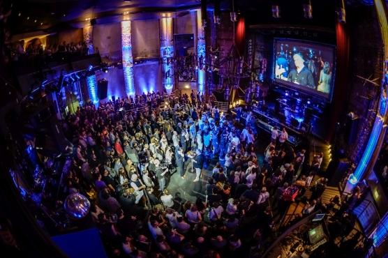 BBDO Dusseldorf Celebrates 10 Years of Regielounge