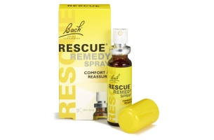 RESCUE Remedy Appoints Alpha Century for TV Advertising