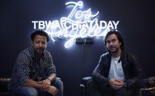TBWA\Chiat\Day LA Elevates Gatorade Creative Duo