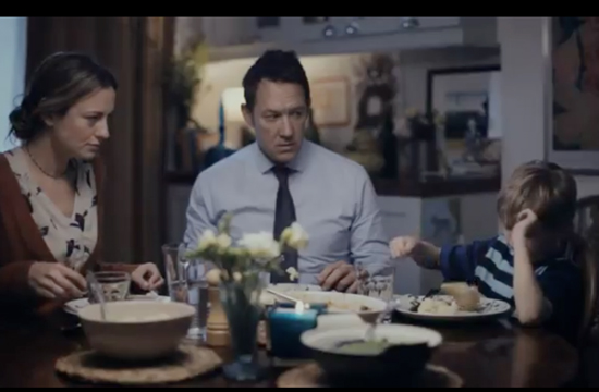 Publicis Launches 'The Kid' Spot For Renault 4+ Package