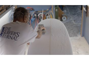 Stardust Partners with Seavees on Tribute to Surfing Legend