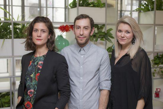 CHI&Partners Poaches Award-winning Creative Talent