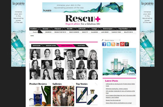 RESCU Signs Content Partnership with Yahoo!7