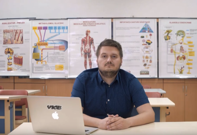 McCann Romania Puts 'Dr. Internet' to the Test to Tackle Self Diagnosis