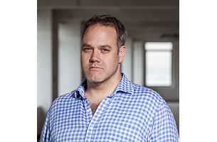 Droga5's Ted Royer on Getting Jealous at Spikes