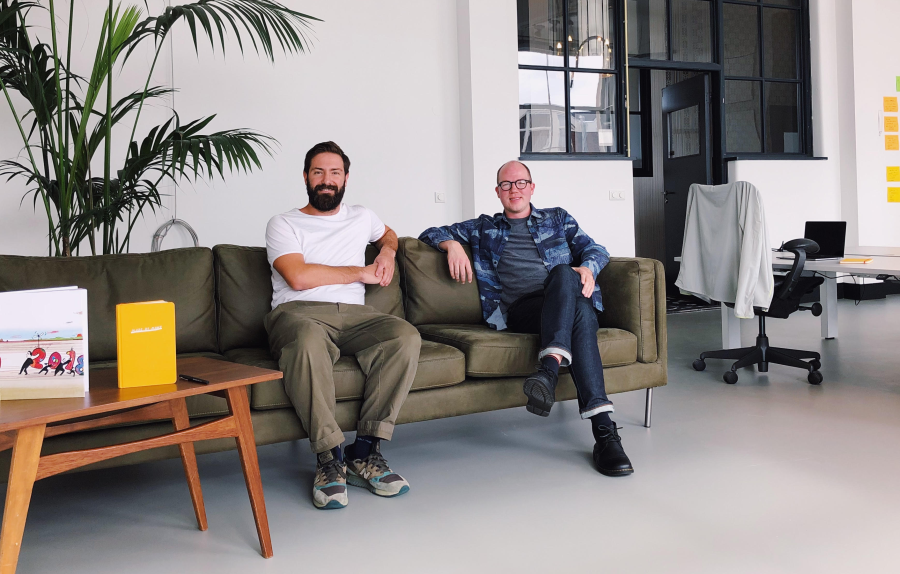 72andSunny Amsterdam Welcomes Made by Many to Co-Working Space within Its Jordaan HQ