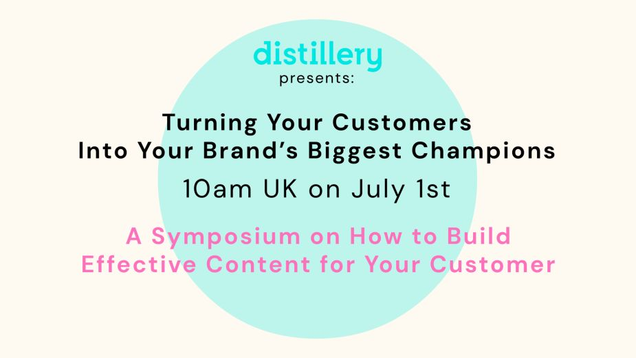 Turning Your Customers into Your Brands' Biggest Champions