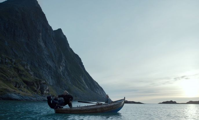19 Sound Collaborates on James Morgan's Epic Arctic Short 'Seven'
