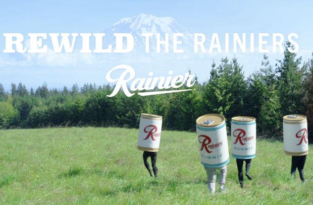The Iconic Wild Rainiers Return with 5-Day Livestream to Launch 'Rainier Summit'