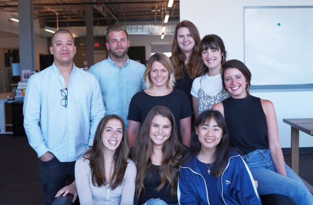 R/GA Continues Growth, Adds Eleven New Hires