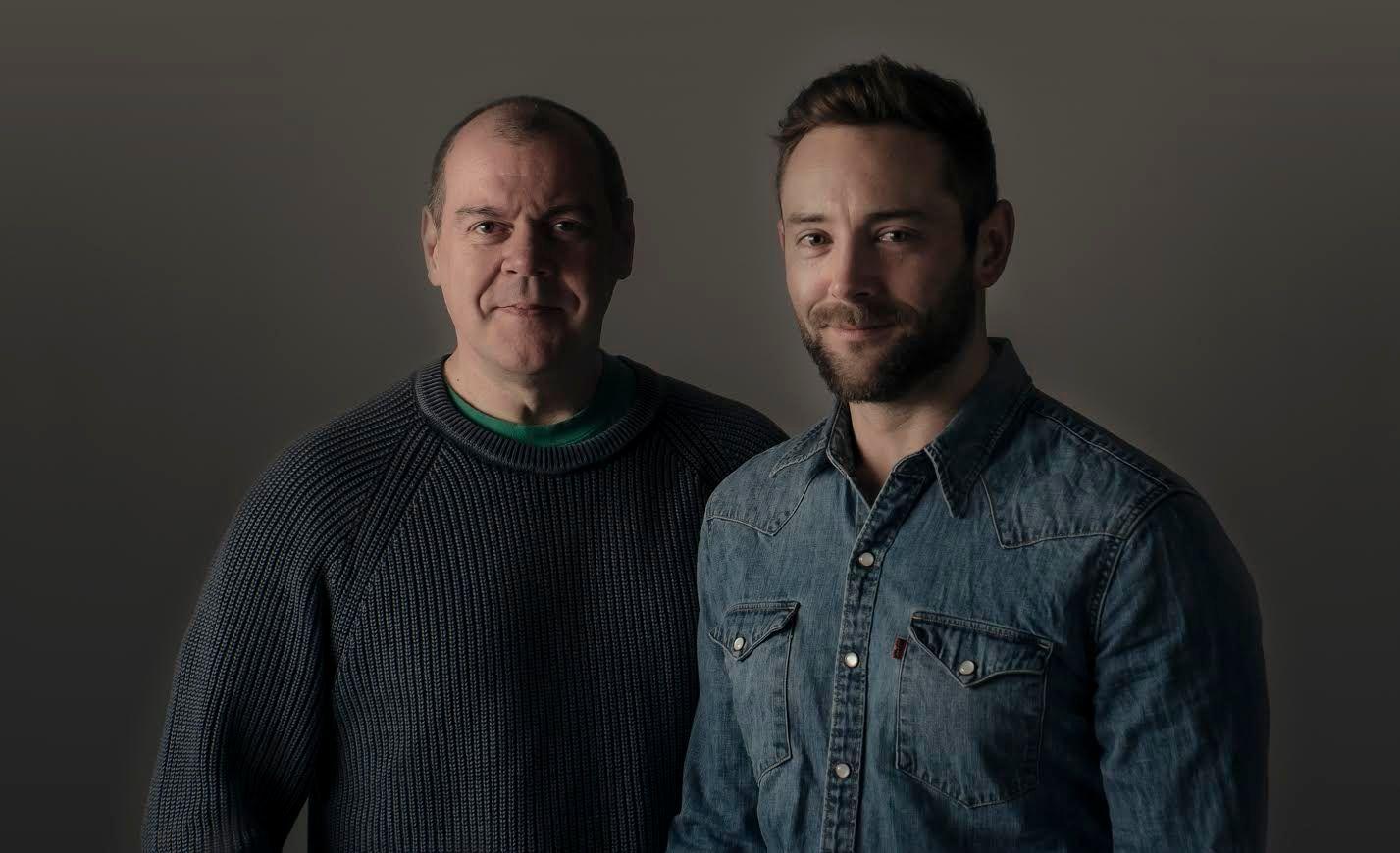 R/GA London Appoints Jon Andrews and Mark Fairbanks as Group Creative Directors