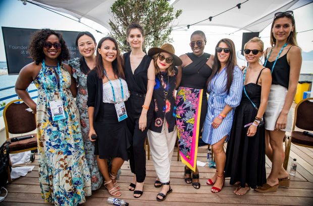 R/GA and Kinship Announce Female-Founded Companies for Cannes Lions Innovation Exchange