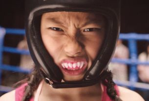 Kids Talk Tough in New Nike Campaign by R/GA Shanghai