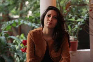 New Talent: Rhea Lawyer