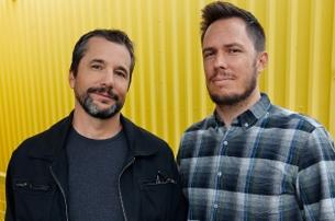 Chris Ribeiro & Drew Stalker Join TBWA\Chiat\Day LA as Creative Directors