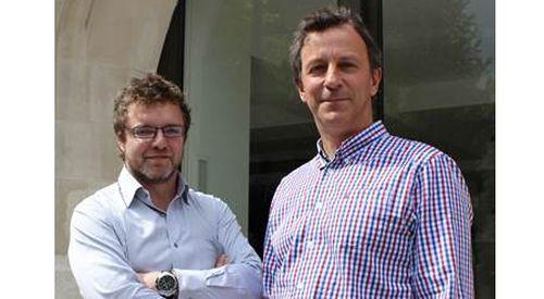 Agency LIDA Hires Richard Pentin