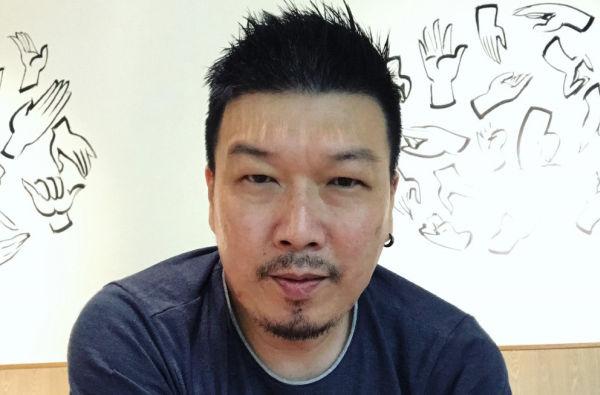 Richard Chong Joins Serviceplan Malaysia as Senior Creative Director
