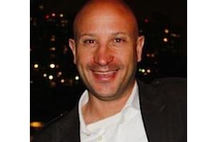 Editor Richard Cooperman Joins /wildchild/