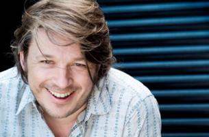 Comedian & Writer Richard Herring to Host UK Music+Sound Awards Ceremony