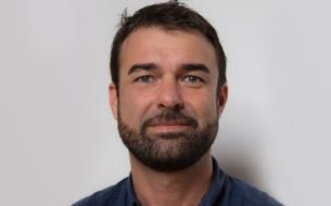 Glassworks Amsterdam Names Rick Naudé Managing Director