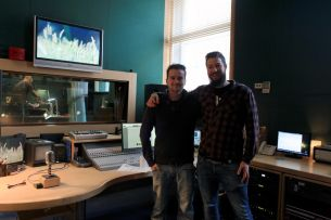 Radio Competition Winner Has Script Brought to Life for Accident Awareness Week