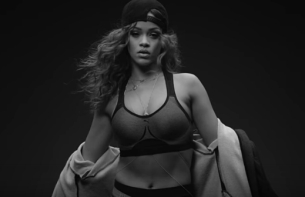 Rihanna Shows the World What She Trains for in New Puma Spot