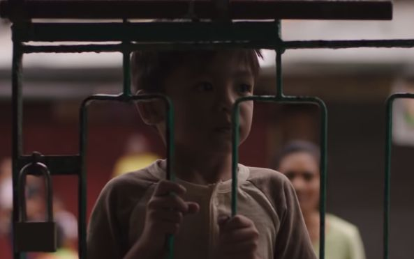 Vicks' Latest Campaign Tells the Powerful Story of a Boy Living with HIV
