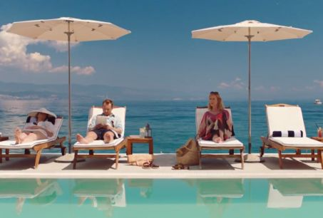You Shouldn't Even Be Watching These New Secret Escapes Ads
