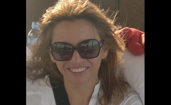 5 Top Content Tips From Stoked's Rita El Hachem