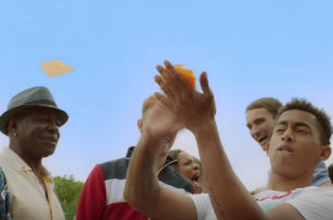 DJ Jazzy Jeff's Summertime Anthem Gets a Stylish Update from Rizzle Kicks