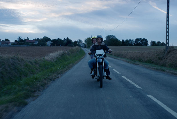 DDB Paris Launches Haunting Campaign for French Road Safety Organisation