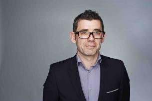 Robert Horler Named CEO of Dentsu Aegis Network, USA