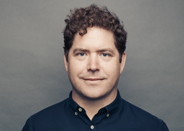 Grey London's Rob Sellers Promoted to Chief Growth Officer