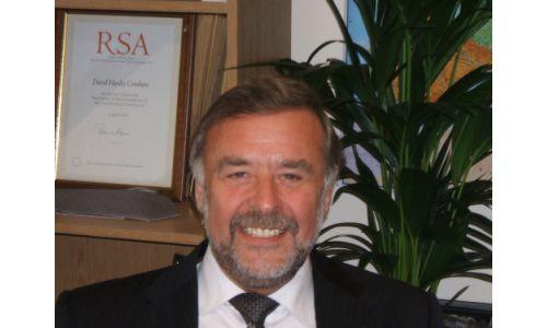 PEOPLECERT Appoints David Grinham as UK Chairman