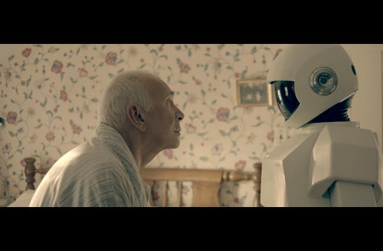 Robot & Frank Joins 2012 Sundance Lineup