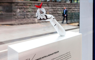 McCann Turns The University of Melbourne Into A Free Exhibition