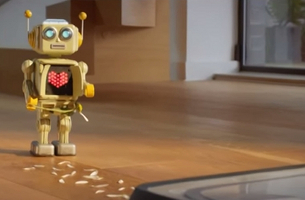 Your Shot: Making Sweet Robot Love for Vorwerk's Kobold Launch