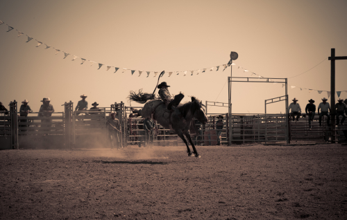 BBH London Gives us a Bite of the American Rodeo in KFC Spots