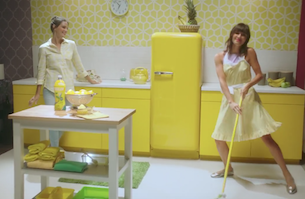 Rodeo Show's New Spot for PINALEN Seamlessly Dances Its Way Into Melodic Cleanliness