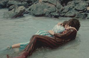 Rodrigo Saavedra Transports Lovelorn Singles to Tropical Paradise for Pyjama Boutique Nufferton