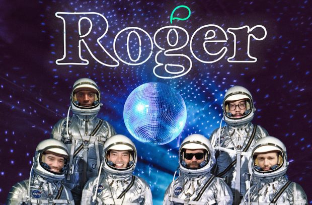 Roger Announces Merger with Production Company Big Machine