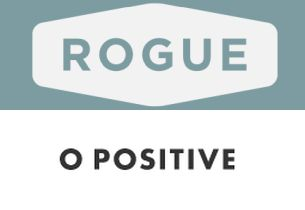 Rogue to Rep O Positive's Directors Roster in the UK