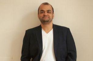 Rohit Malkani Joins Law & Kenneth Saatchi & Saatchi as ECD