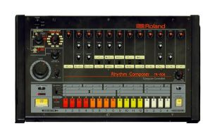 Radio LBB: All Rise to the 808
