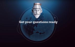 Your Shot: Meeting Romania's New Artificial Intelligence Ambassador
