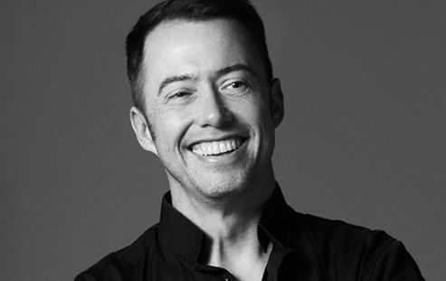 Serviceplan's Jason Romeyko Heads to China for CLIO Awards Judging